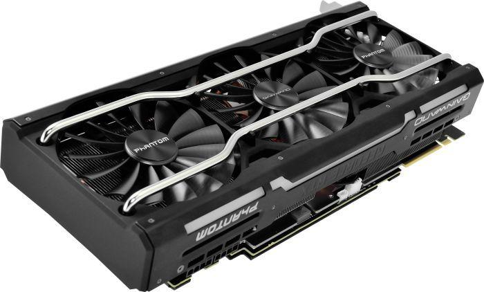 Gainward GeForce RTX 2080 Phantom 8GB GDDR6 256BIT (426018336-4191)