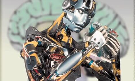 Czy Sztuczna Inteligencja Przewyższy Kiedyś Człowieka?