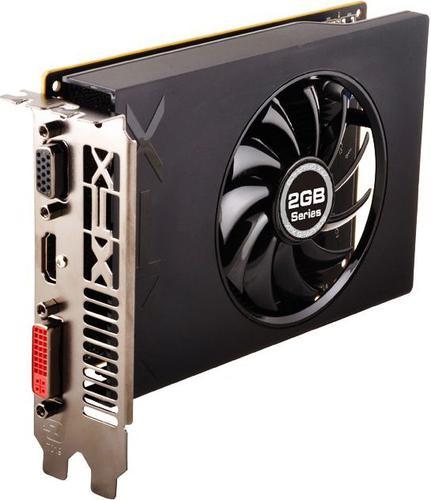 XFX R7 240 Core Edition 2GB DDR3 700/1600 (HDMI DVI VGA)