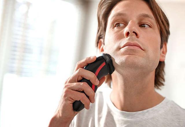 Philips Series 1000 S1310 golenie zarostu