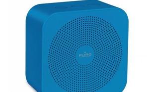 PURO Puro Handy Speaker (niebieski)