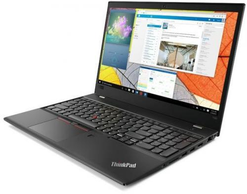 LENOVO ThinkPad T580 (20L90024PB) I7-8550U 8GB 256GB SSD W10P