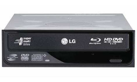 LG GGC-H20L - wewnętrzny napęd Blu-ray