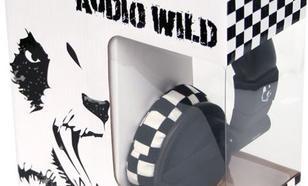 Maxell Audio wild racers (303504.00.CN)