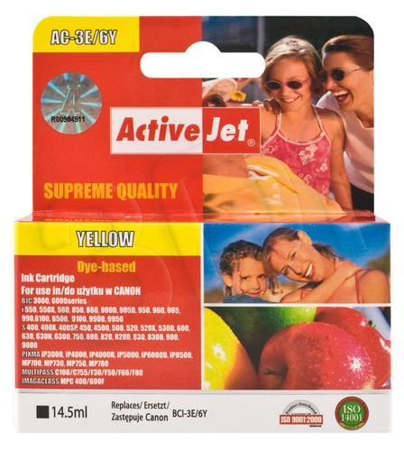 ActiveJet AC-3e/6Y