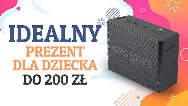 Najlepsze Prezenty dla Dziecka do 200 zł