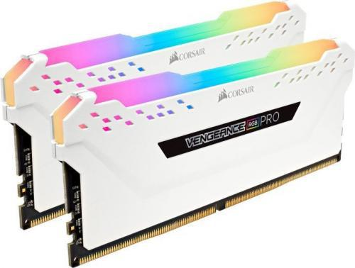 Corsair Vengeance RGB PRO DDR4, 2x8GB, 3000MHz, CL15