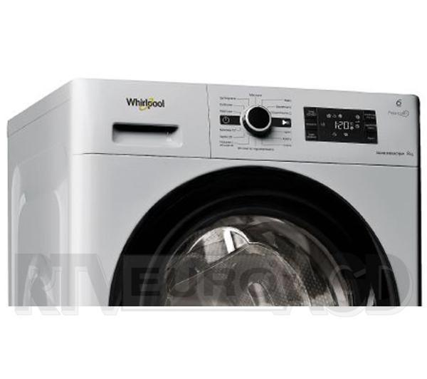 Whirlpool EFWG81283SBPL
