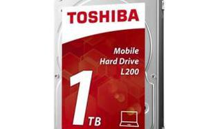 "Toshiba L200 Mobile 2,5"" 1TB"
