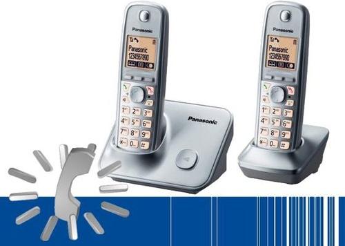 Panasonic KXTG6612PDM