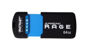 Patriot Rage XT 64GB (PEF64GSRUSB)