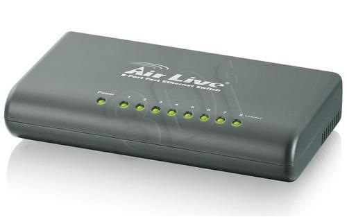 OVISLINK AirLive Live-8F