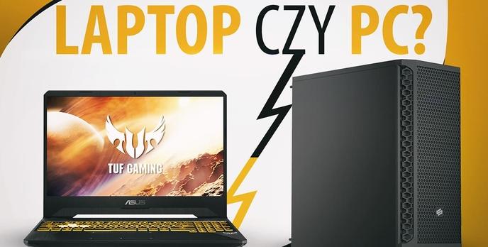 Komputer czy laptop na prezent dla dziecka?