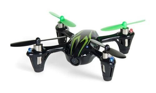 Hubsan Quadrocopter Dron H107C