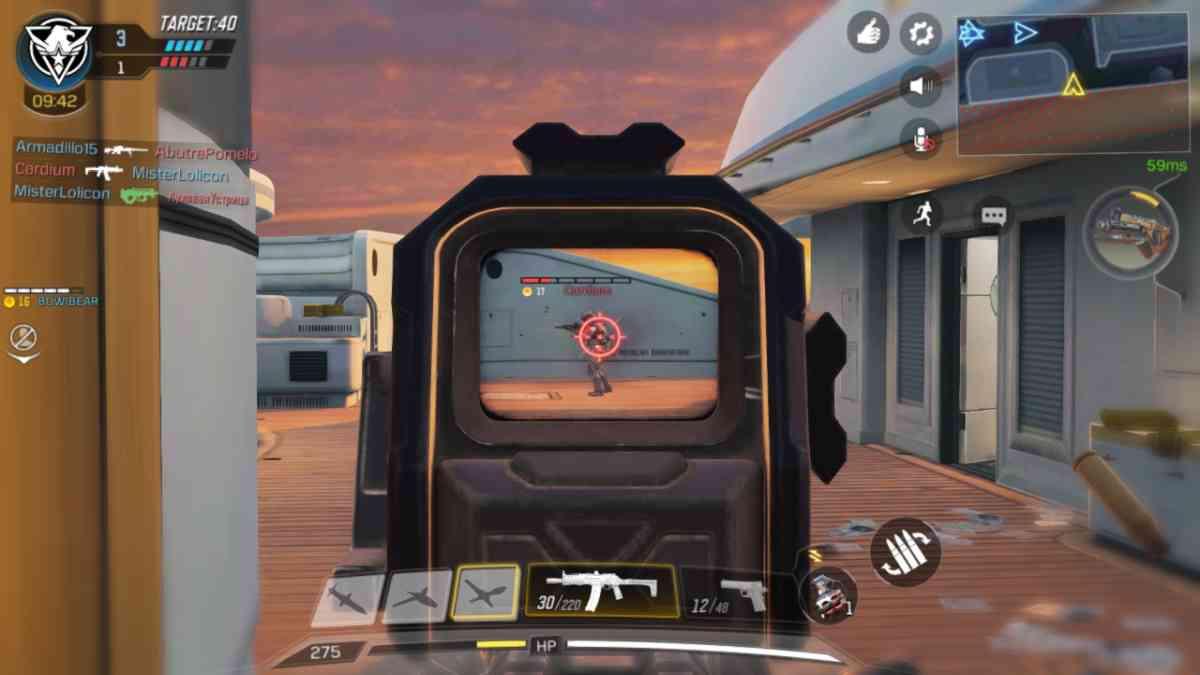Call of Duty Mobile - Strzelanie jest świetne!
