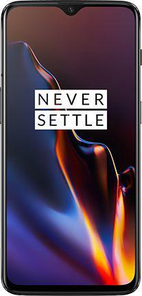 OnePlus 6T 6/128GB Czarny-MIRROR BLACK