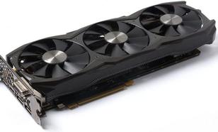 Zotac GeForce GTX 970 AMP Extreme Core Edition 4GB DDR5 (256 bit) HDMI, DVI, 3x DP (ZT-90107-10P)