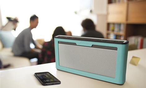 Oto nowa wersja głośnika bluetooth SoundLink firmy Bose!