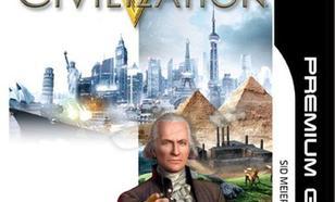 NPG Civilization V (Cywilizacja V)