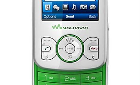 Nowe telefony Sony Ericsson łączące funkcjonalność Walkmana