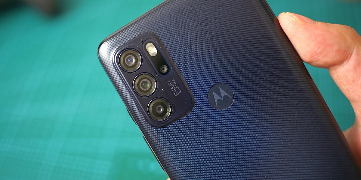 Moto g60s to ciekawy smartfon