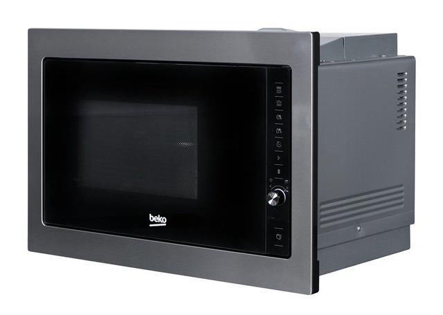 Beko kuchenka mikrofalowa do zabudowy