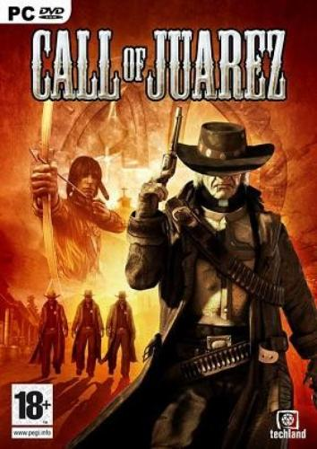 Techland SDC Call of Juarez PC