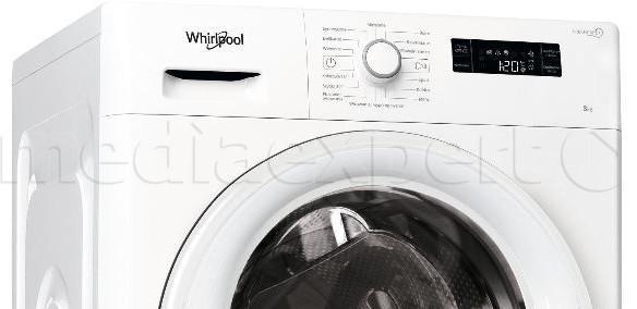 WHIRLPOOL FWF81283WPL