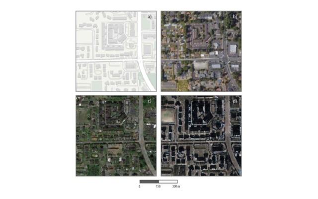 Proces przetwarzania zdjęć satelitarnych nie wymaga drogiego sprzętu (Fot. Bo Zhao)