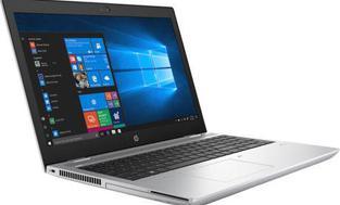 "HP ProBook 650 G4 15,6"" Intel Core i5-8250U - 8GB RAM - 256GB -"