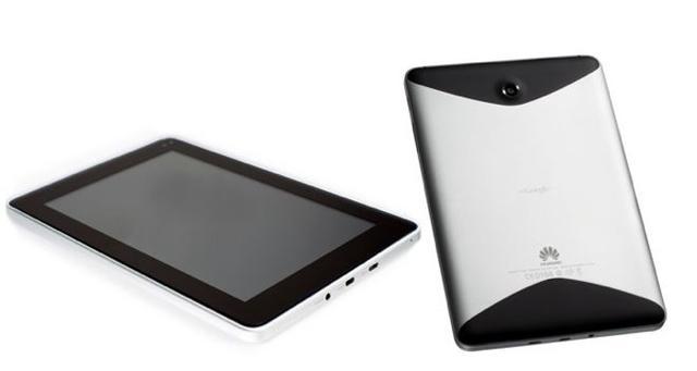 Prezentacja Huawei MediaPad