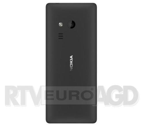 Nokia 216 Dual Sim (czarny)