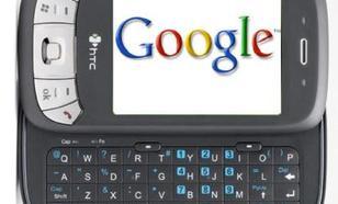 Google Image Search dla telefonów