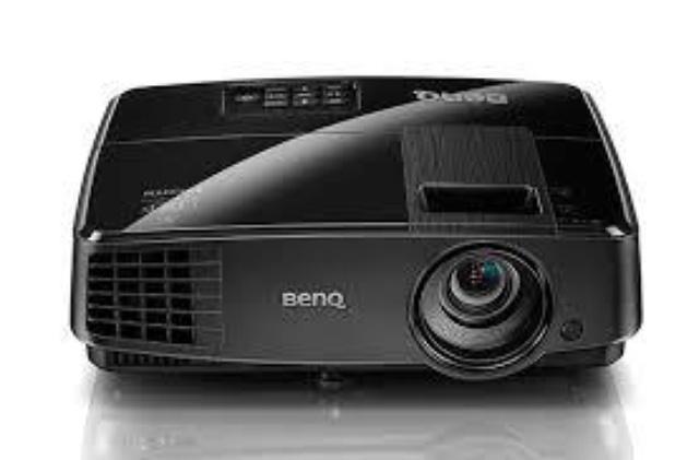 BenQ MX522P
