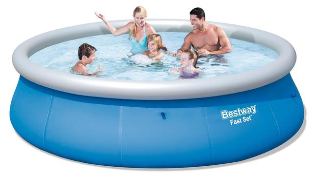 niedrogi basen rozporowy od Bestway