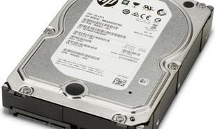 HP 4TB SATA III (K4T76AA)