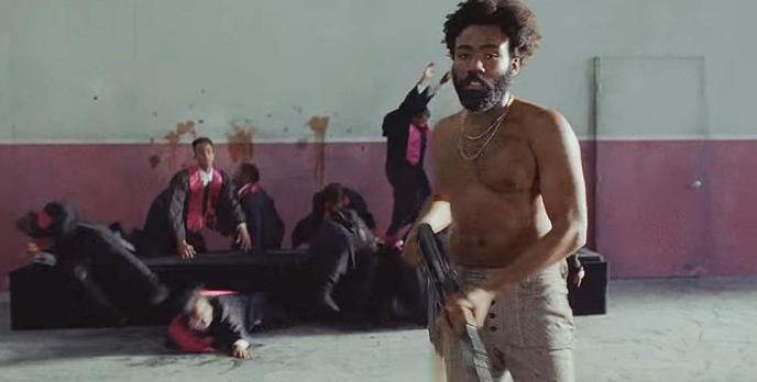 """This Is America"" - Nowy hit na YouTube"