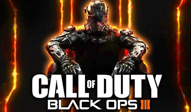 Call of Duty: Black Ops III - Pierwsze Wrażenia
