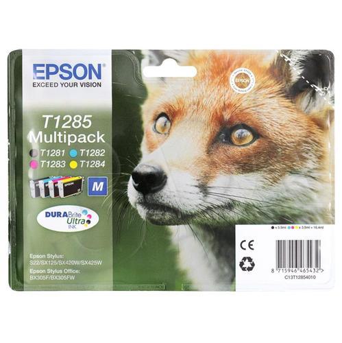 EPSON C13T12854010