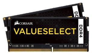 do laptopa Corsair VS K2 DDR4 SODIMM 2x16GB 2133Mhz CL15