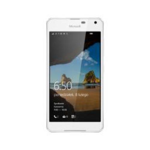 Microsoft Lumia 650 16GB Biały (A00027037)