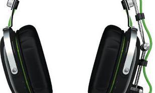 Razer BlackShark (RZ04-00720100-R3M1)