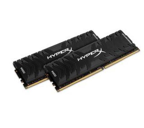 Kingston Predator DDR4 16GB (2 x 8GB) 3600 CL17
