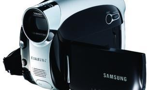 Samsung VP-DX10