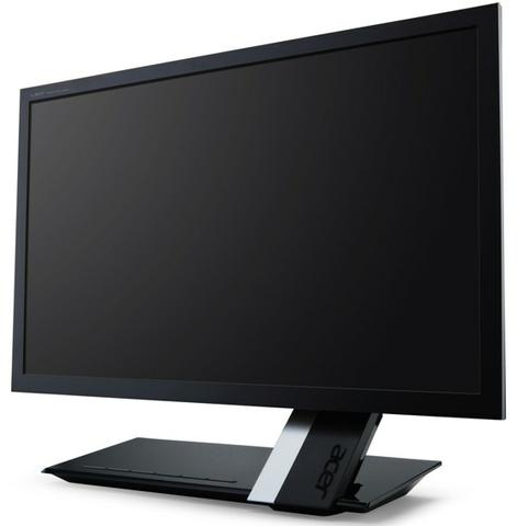 Monitor LCD Acer S235HL