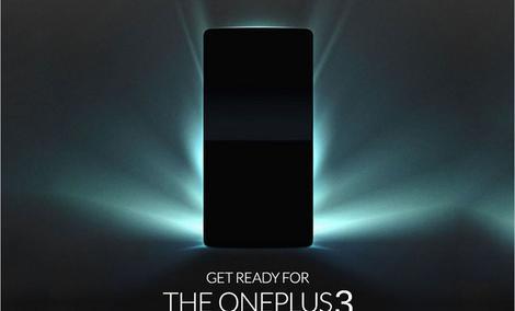 Oficjalna Specyfikacja smartfonu OnePlus 3!