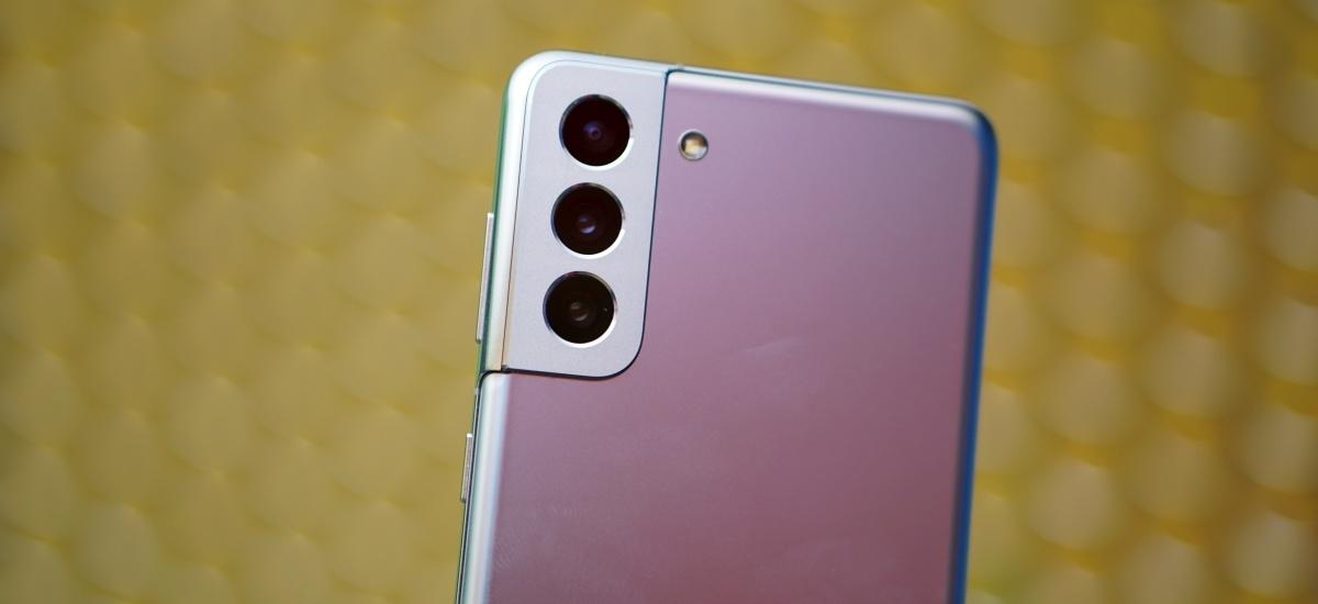 Samsung Galaxy S21+ to dobrze wykonany, ale na pewno nie najlepszy smartfon