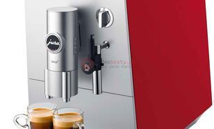 JURA Ena 5 (coffe cherry red)
