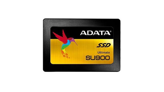 Ranking dysków SSD - ADATA Ultimate SU900
