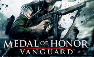 Medal of Honor Vanguard